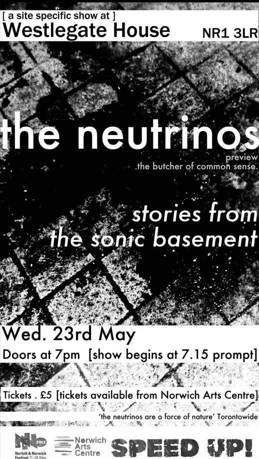 sonic-basement-poster-web